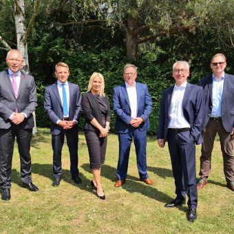Personalwechsel in der DZG: Petra Gmeineder zur Vorständin berufen