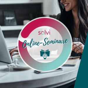 Unsere Online-Seminare im Februar