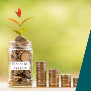 Finanzielle Unabhängigkeit – unternehmerische Freiheit