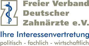 Logo des Partner Freier Verband Deutscher Zahnärzte e.V.